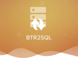 BTR2SQL